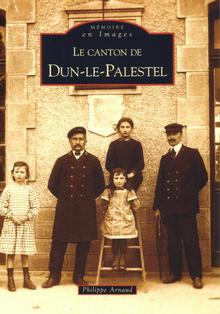 Dun-le-Palleteau / Dun-le-Palestel